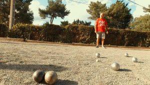 les jeux de boules
